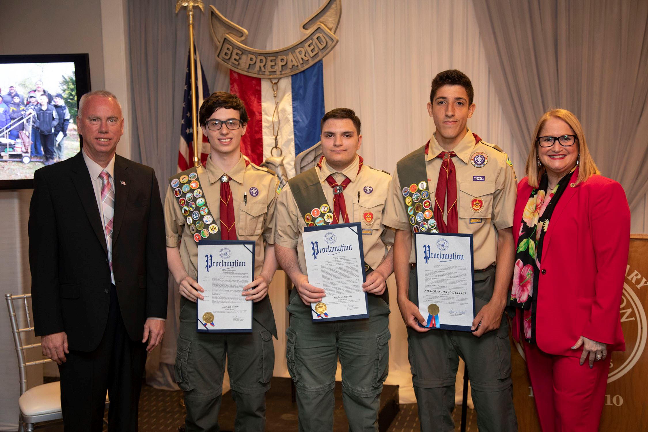 HuntingtonEagleScouts