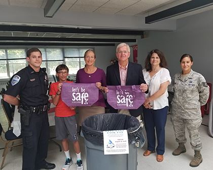 Safe Drug Take Back