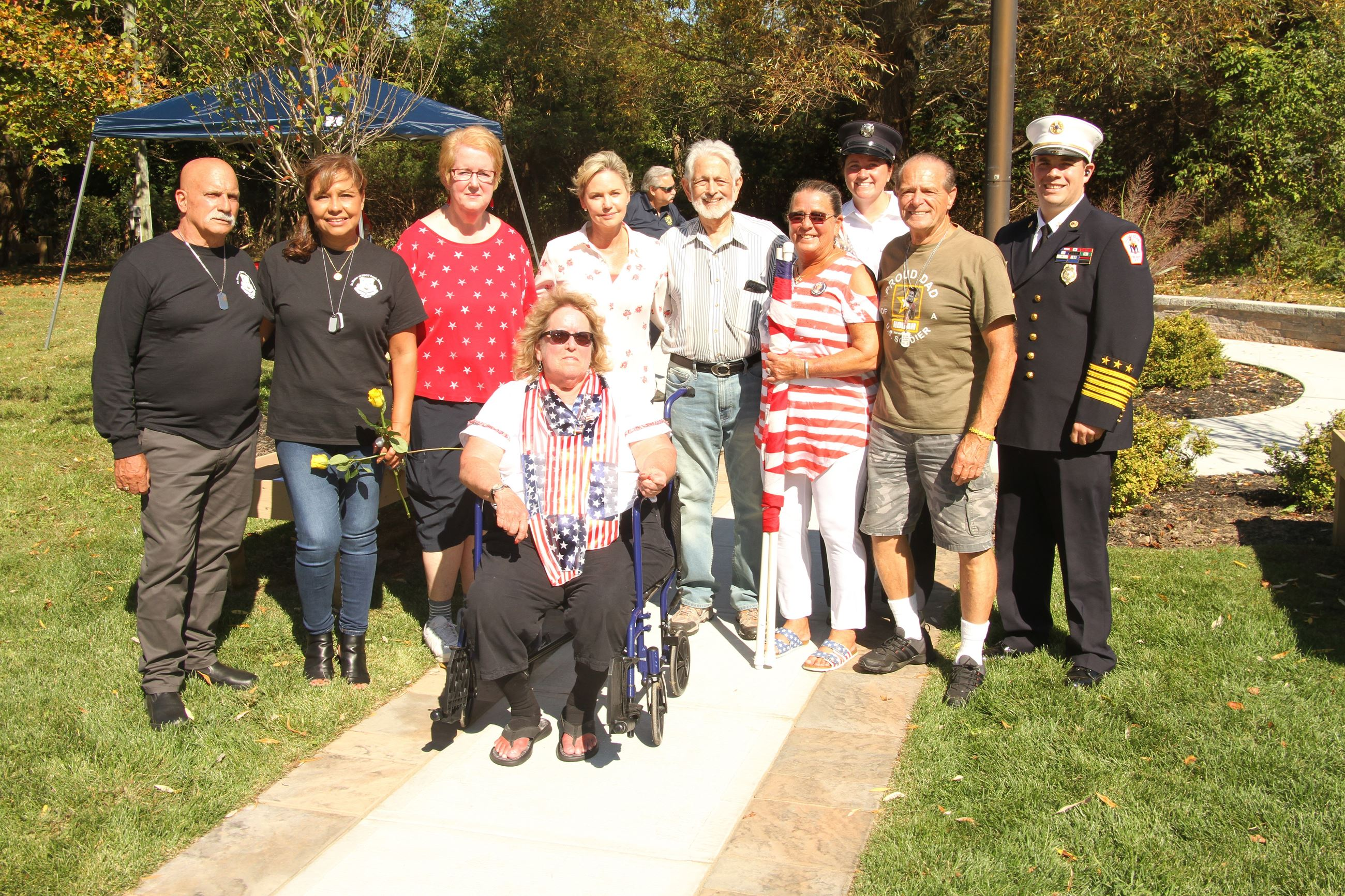 Gold Star Families