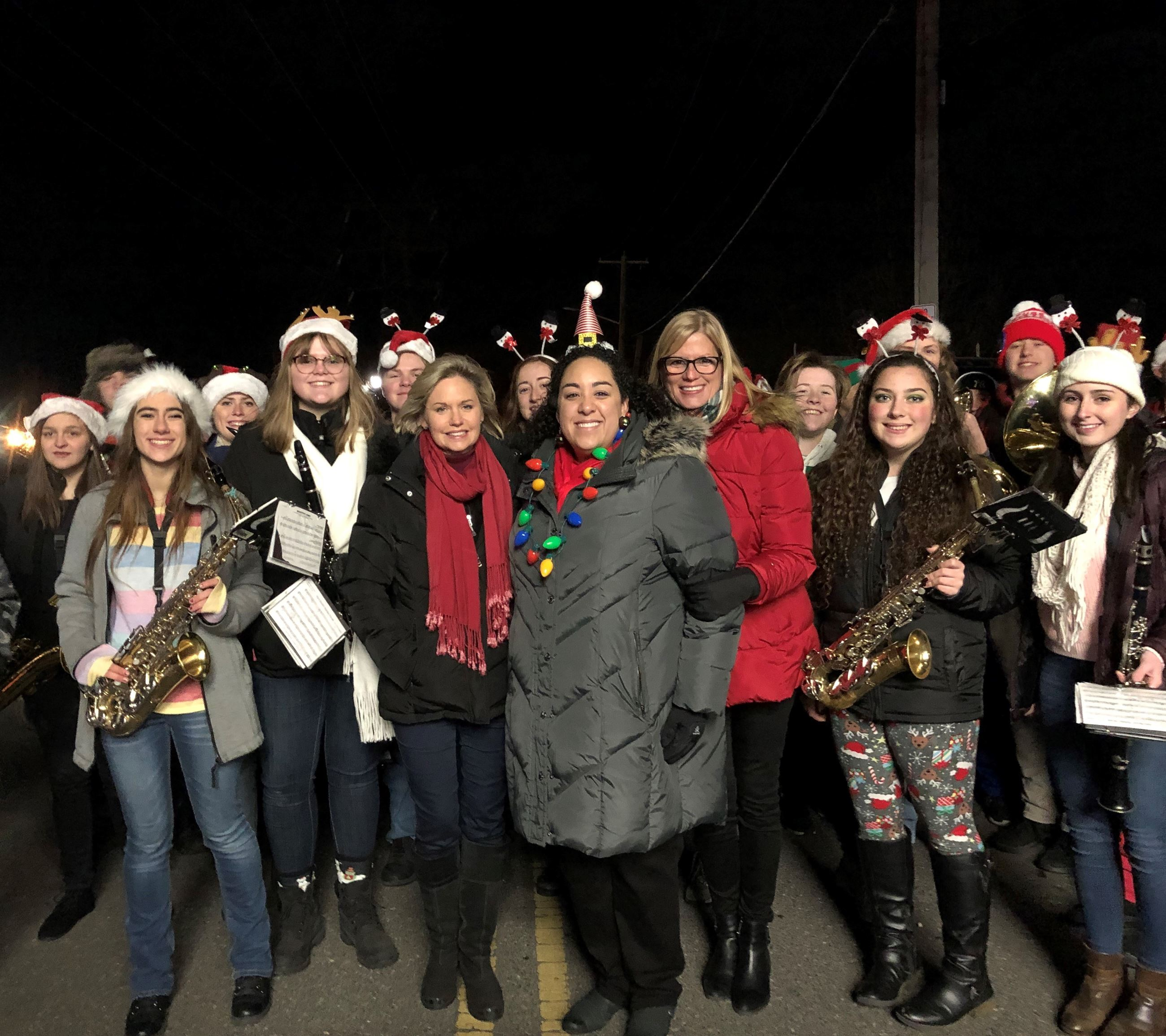 Rocky Point Holiday Tree Lighting