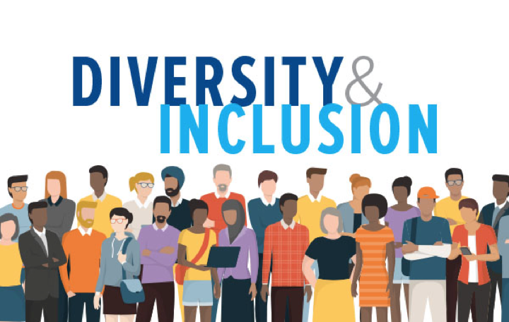 Diversity & Inclusion Training Press Release Photo