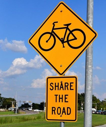 A pair of resolutions aiming to help spread awareness of bicycle safety were approved on March 16.