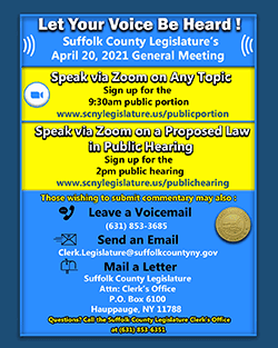 04/20/2021-General-Meeting-Flyer---Let-Your-Voice-Be-Heard